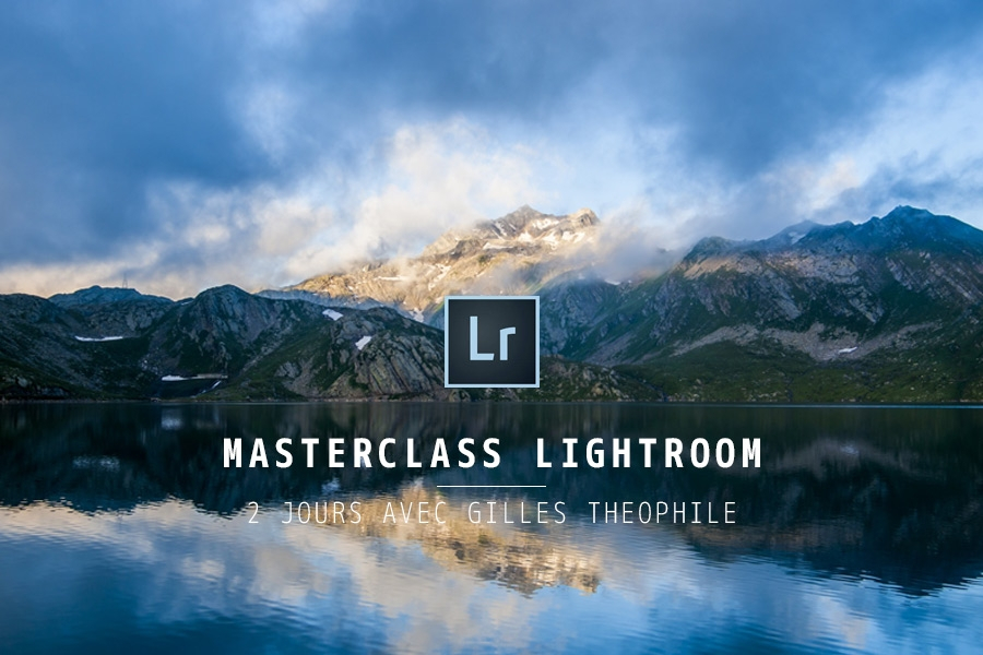 Masterclass Lightroom