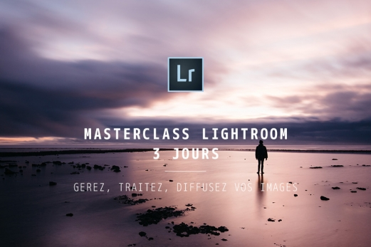 Masterclass Lightroom 3 jours