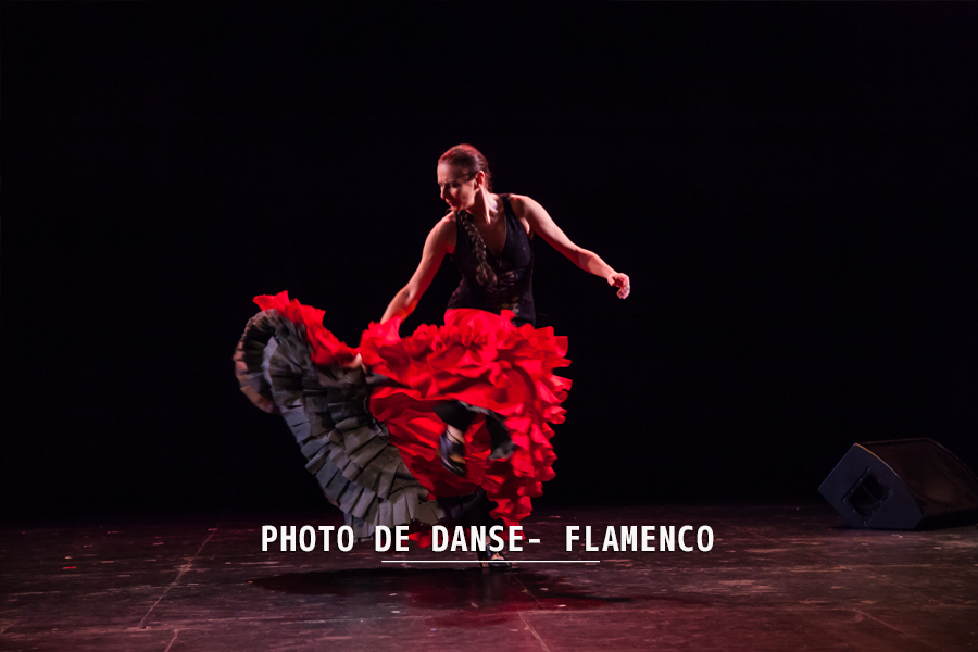 Photo Danse - Flamenco
