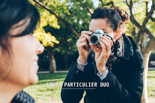 Cours Particulier Duo